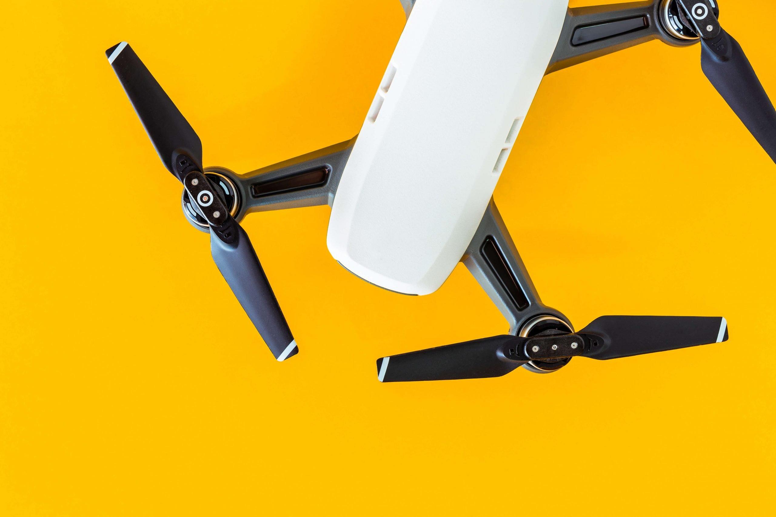 Drone maximum Flight time
