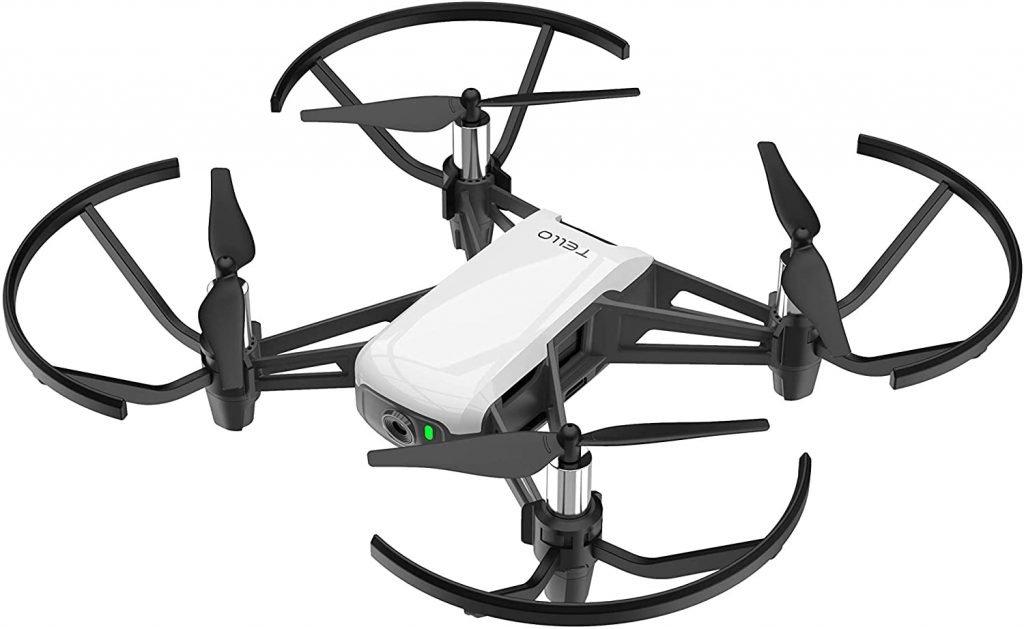 Ryze Tello Drone Review