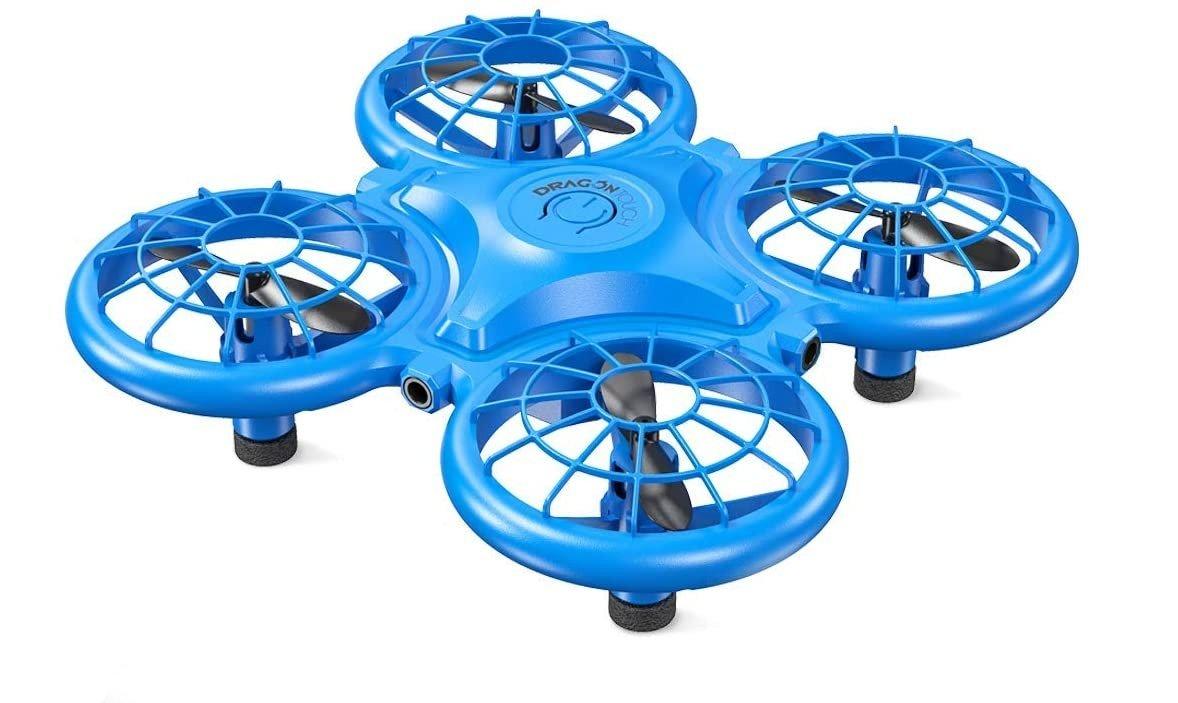 Dragon Touch DK01 drone under 50 dollars