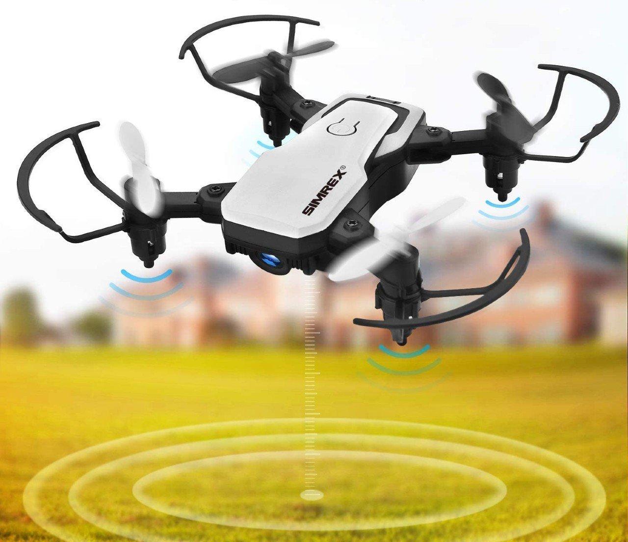 simrex-x300c-drone-under-50-dollars