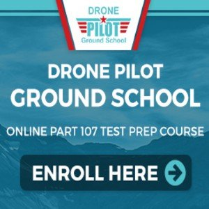 Drone pilot school course