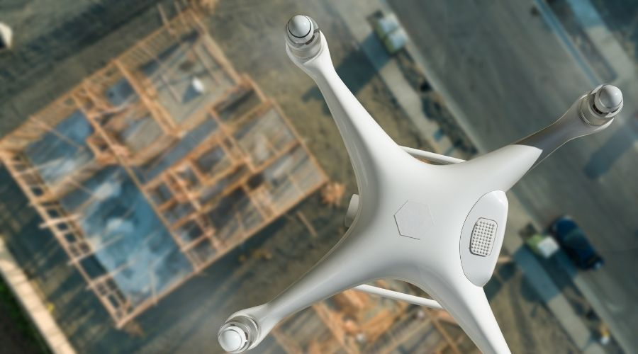 Is It Legal To Fly Drones Over Houses
